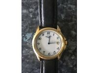 Gents rotary watch spare repair