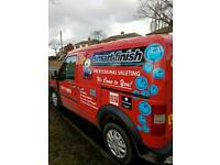Ford transit connect 2007 van