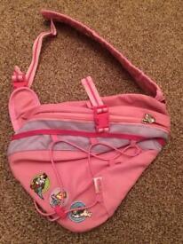 Baby born dolls accessories bag