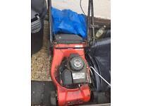 Lawn mower petrol £30
