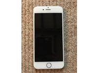 iPhone 6 16GB Silver - Excellent Condition