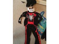 Halloween boys costume
