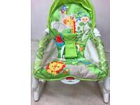 Fisher-price Bouncer chair