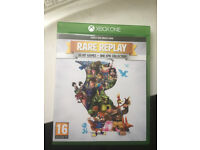 Rare Replay Xbox One Game