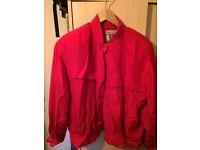 2x ladies bomber jackets