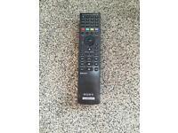 PS3 Remote