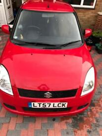 Suzuki swift £1590