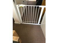 Lindum Safety Gate - Extendable