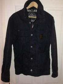 Superdry Men's Jacket - Medium