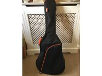 Guitar Carry Case (never been used)