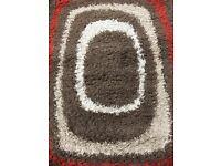 Living room rug