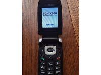Samsung SGH-E720 (T-Mobile) Mobile Phone