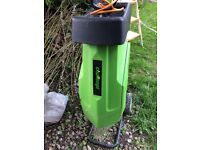 Challenge Electric Garden Shredder