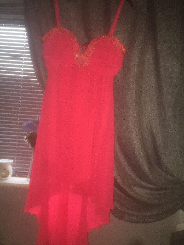 Lipsy dress size 16 £8 never been worn