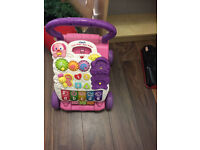 Baby walker very good condition Immeditate pick up from Hounslow