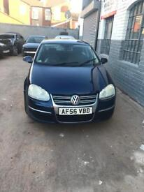 Vw Jetta breaking spares parts 1.6 1.9 2.0 tdi fsi bgu bxe bkd grf hdv gqq 5 door