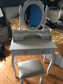 Beautiful dressing table from Melody Maison