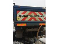 grab lorry 2007 spares parts