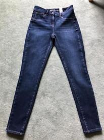 Next Slim leg jeans