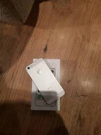 Apple Iphone 5s 16gb white/silver