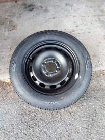 Bridgestone Tyre 175/65R14 82T