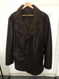 ZARA Men's coat XL
