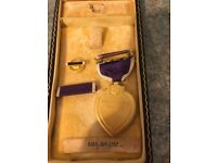 Ww2 Purple Heart