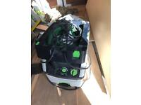 Festool midi only used twice comes with original factory bag