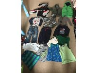 Boy clothes 2-3 year for sale!!! Must go asap