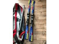 SNOW SKIS WANTED CARVERS