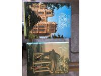 British Country Life books