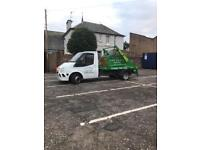 SKIP HIRE /RUBBISH/ HOUSE CLEARANCE /UPLIFTS