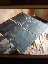 Sigs slate roof tiles 250 x 500 mm brand nee