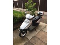 Electric Moped- no tax/no insurance/no driving licence needed