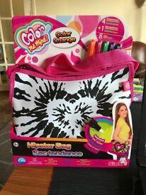 'Brand New' Color Me Mine Hipster Bag