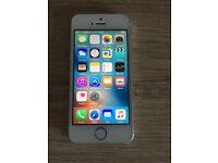 iPhone 5S Factory Unlocked 16gb