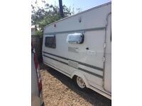 Lunar Delta caravan for sale