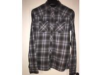 All Saint cotton shirt, western