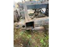 Landrover Discovery 1 Rolling Chassis +
