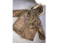 Boys Minoti coat 18-24 months