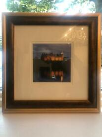 Linlithgow palace picture