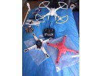 Quadcopter - FreeX