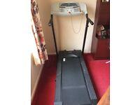 V fit treadmill