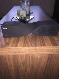 I-box twist portable Bluetooth speaker