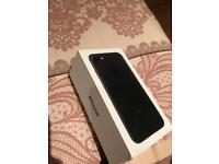 New iPhone 7 jet black