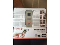 Huanso wifi video door phone