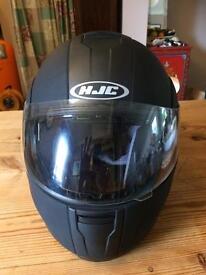 HJC-IS MAX Flipfront helmet small