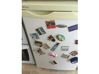 Fridge for sale good working order only selling as new kitchen going in