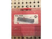 RUBI TX 700 TILE CUTTER