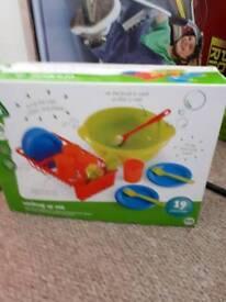 It's toys